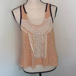 Free People Tank Top.